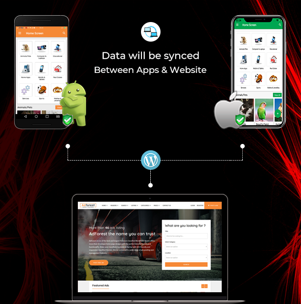 adforest-with-apps
